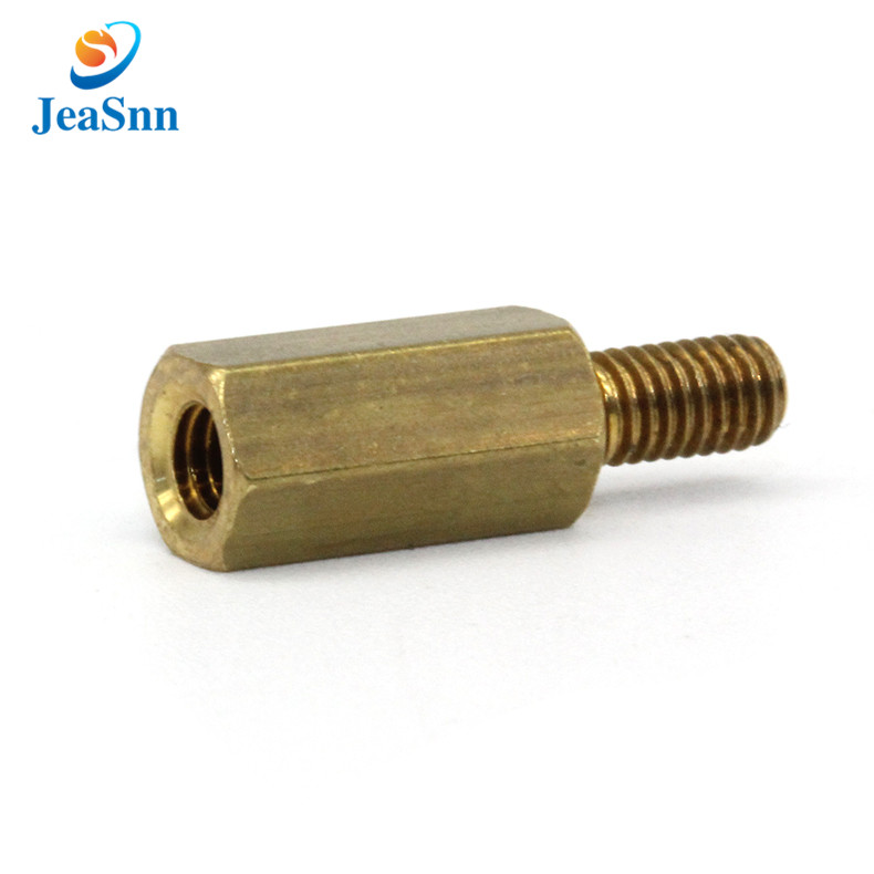 PCB Threaded Metal Standoff  Brass Standoffs Spacer for sale