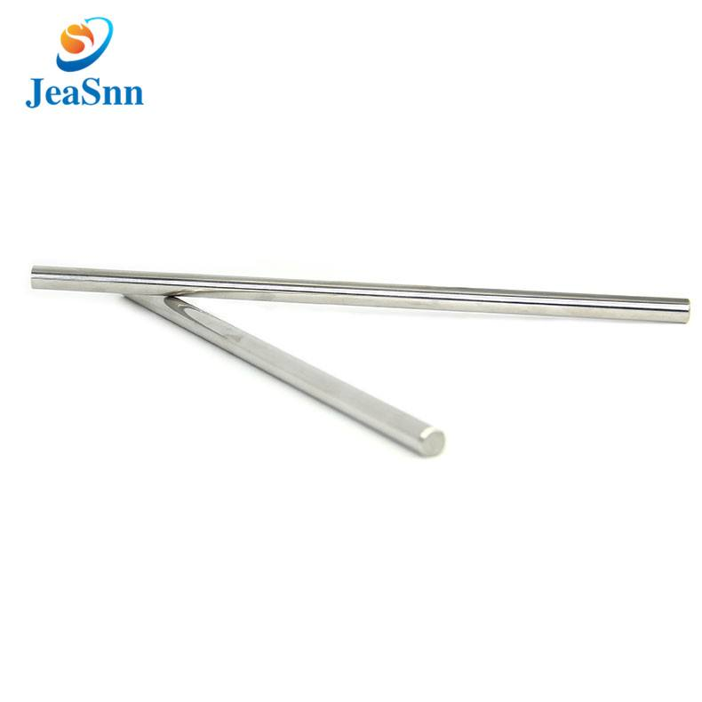 High precision machining 316 stainless steel shaft for Surgical mask machine for sale