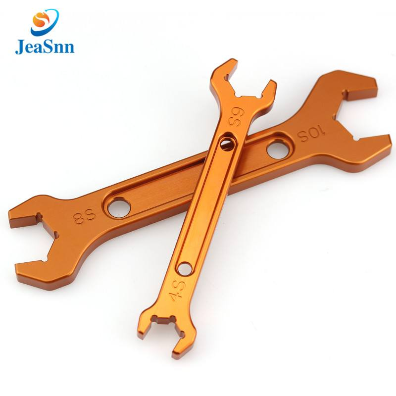 3 AN to 20 AN spanner wrench sets small special hardware wrench