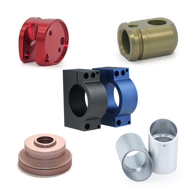 Metal parts fabrication custom made cnc manufacturing turned machining small metal parts for sale
