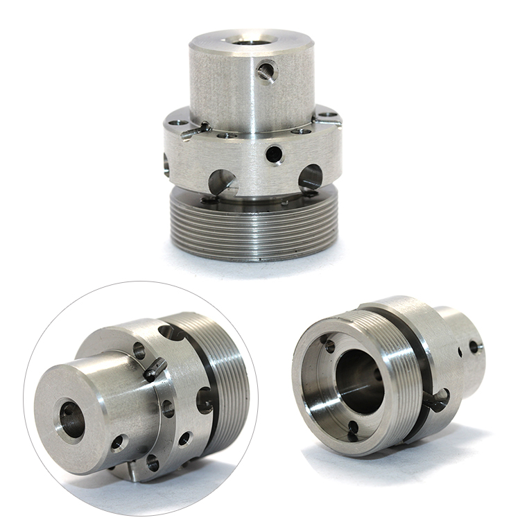 Precision machining service companies custom cnc machining metal cnc turning stainless steel parts for sale