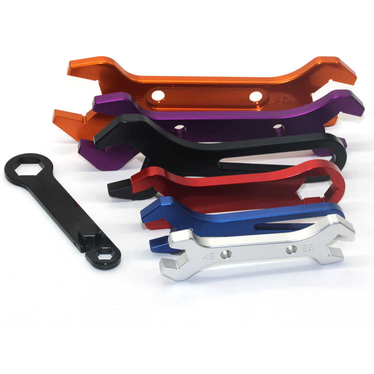 Best an spanners anodizing color autozone aluminum an wrench for sale